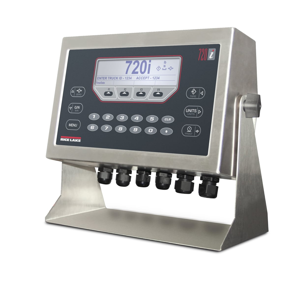 Rice Lake 720i Programmable Indicator/Controller