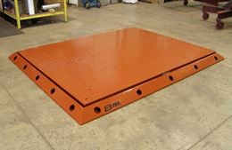 Clydesdale Large Bump Ramp