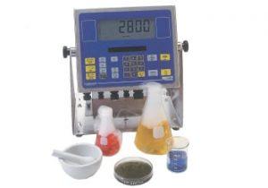 Fairbanks 2800 Series Intrinsically Safe Instrument