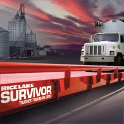 SURVIVOR OTR Steel Deck