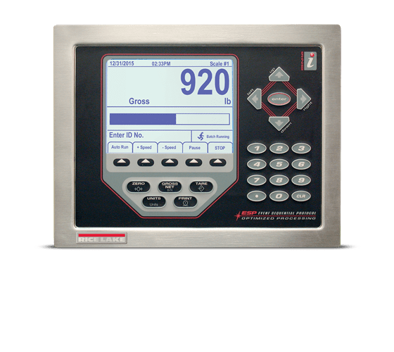 920i programmable indicator/controller