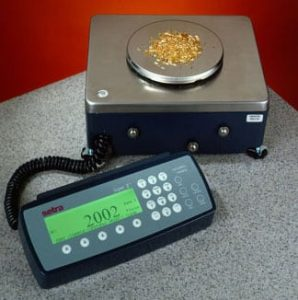 Setra Super II Counting Scales