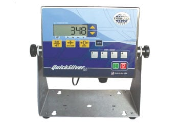 QuickSilver Intrinsically Safe Instrument