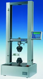 Lloyd Instruments/Ametek LR10KPlus