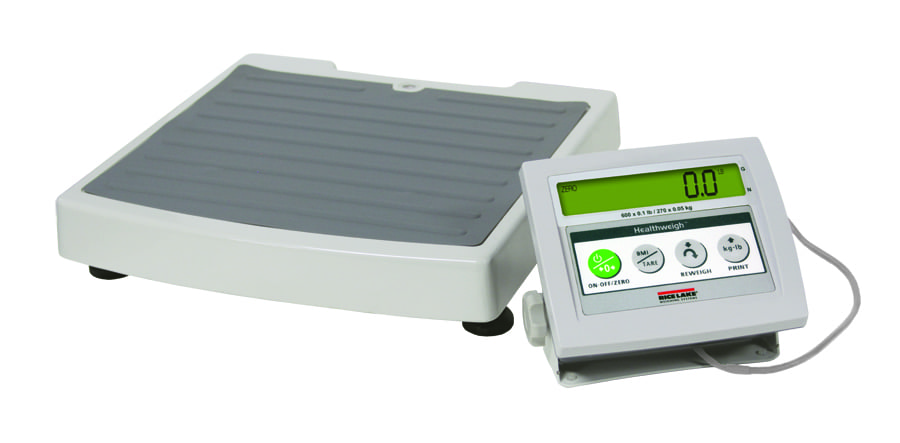 Ntep Floor Level Digital Physician Scale 1
