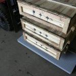 Aegis Industrial Mild Steel Floor Scales