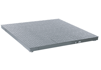 Aegis Industrial stainless steel floor scales Aegis Industrial Mild Steel Floor Scales