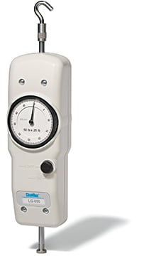 Chatillon LG Series Mechanical Force Gauge