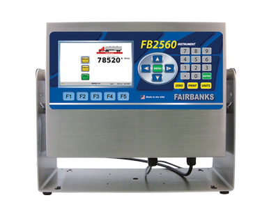 FB2560 Scale Instrument