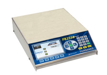 FB2550 Scale Instrument