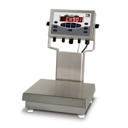 Rice Lake CW-90X Over/Under/Washdown Checkweigher