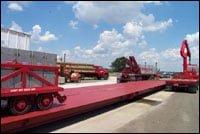 B-TEK Centurion DT Truck Scale