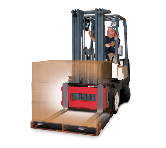 Rice Lake CLS-920 Cargo Lift Scale