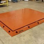 Clydesdale Large Bump Ramp 1