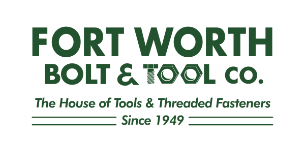 Fort Worth Bolt Tool
