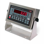 Rice Lake 320IS Plus Intrinsically Safe Digital Weight Indicator