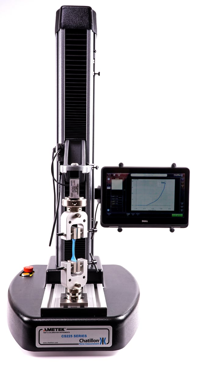 Chatillon CS2-225 Digital Force Tester