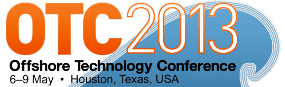 Offshore Technology Conference May 6-9, 2013