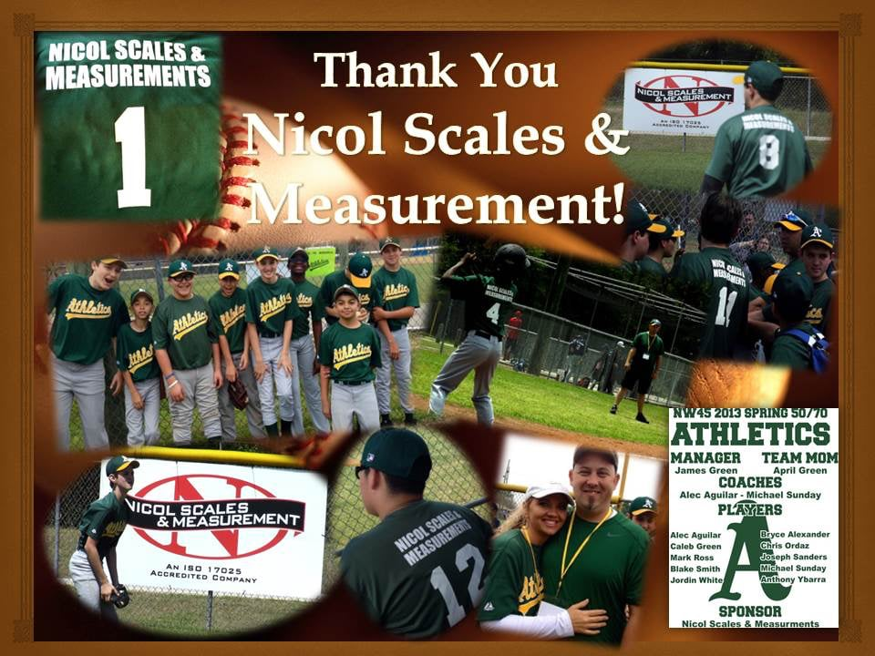 Thank You Nicol Scales Measurement1