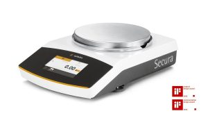 Secura Precision balances