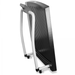 Single Ramp Wheelchair