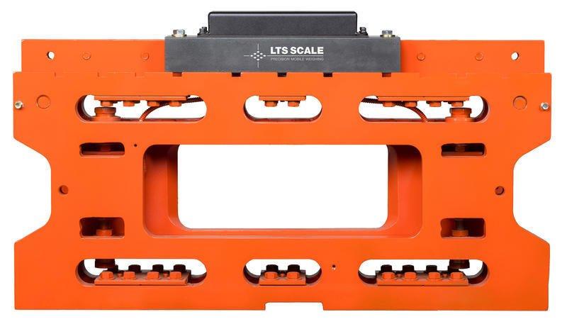LTS SE1 Scale