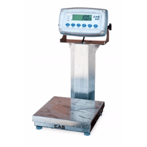 Wet Area/Heavy Washdown Scales---