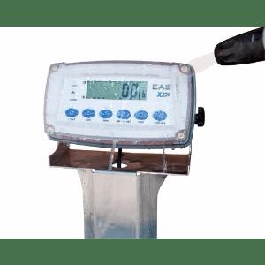 Wet Area/Heavy Washdown Scales