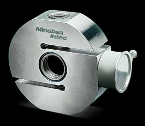 Minebea Intec PR 6241 Compression S-Type Load Cell