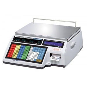 CL5000 Series Label Printing