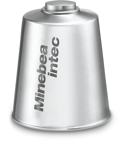 Minebea Intec PR 6202 Compression Load Cell