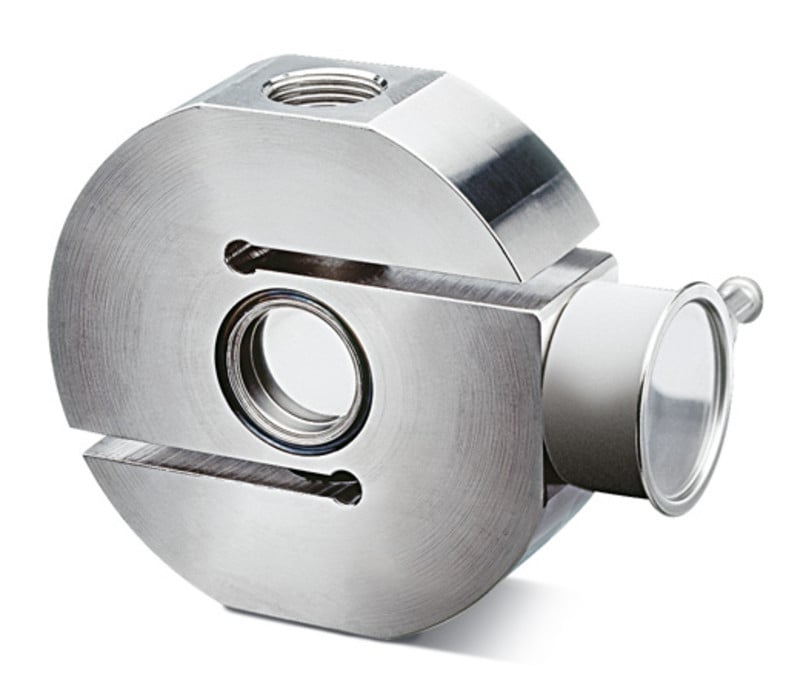 Stainless Steel Load Cells