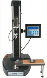 Lloyd Ft1 Friction Tester