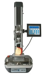 TA1 texture analyzer