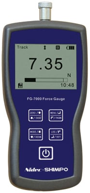 Shimpo FG-7000 Digital Gauge