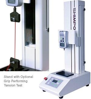 Shimpo FGS-100E Test Stand