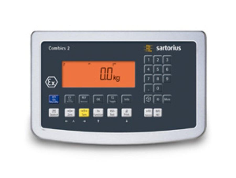 EX/Intrinsically Safe Instruments