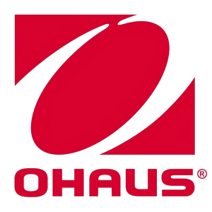 Ohaus logo sized