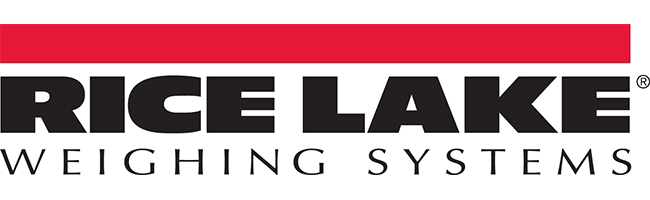 Rice Lake Weighing Systems Logo Exceptional Sales