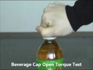Shimpo TNP Torque Test Video