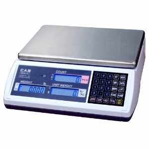 CAS EC Series Counting Scale