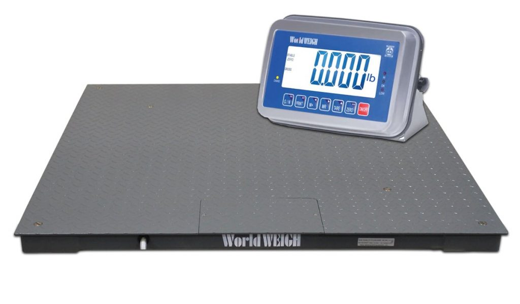 Floor And Drum Scales Nicol Scales