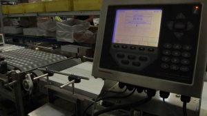 Rice Lake MotoWeigh In-Motion Checkweighers and Case Weighers Video