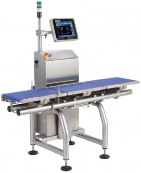selecta in-motion checkweigher