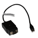 Rice Lake AbleCable RS-232 to USB Smart Cable