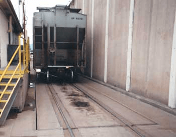 Combo Truck/Rail