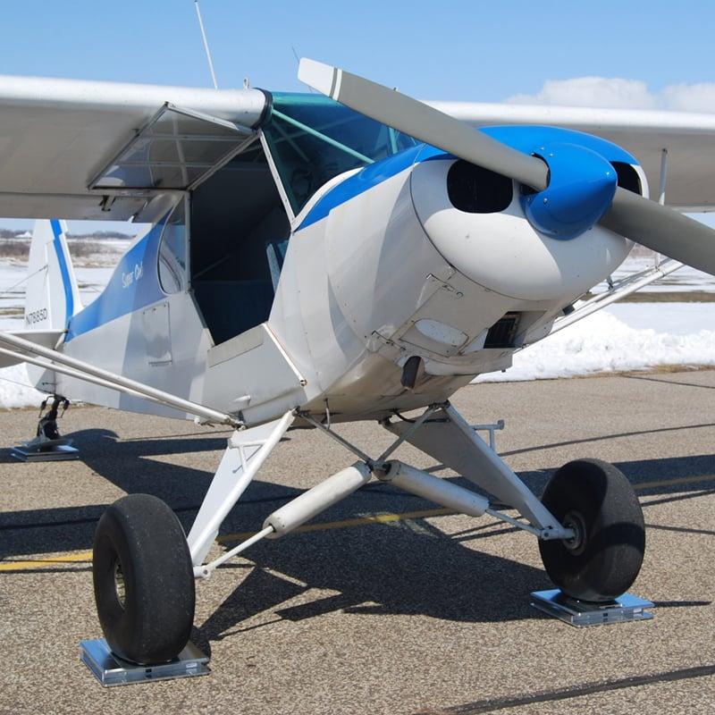 Intercomp ACII Aircraft Scale System