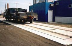 Rail Track Scales