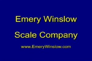 "Emery Winslow Roadweigh II ""Quick Clean"" Series 80 Video"