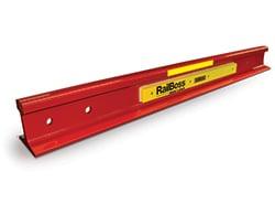 Rice Lake RailBoss Rail Scales